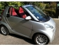 Smart Fortwo ii (2) cabrio iceshine