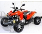 Quads requi15 250cc homologue route