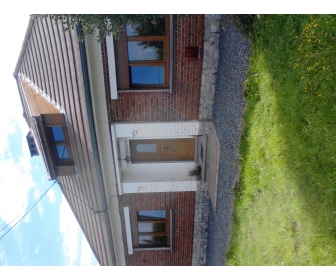 Belle villa à vendre à  Hainaut  2