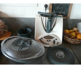 Magnifique Robot de Cuisine 1