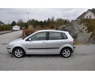 Volkswagen Polo 1.4 TDI 2