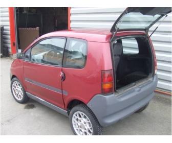 voiture sans permis AIXAM 400 1