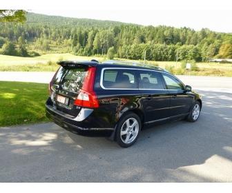Volvo V70 en vente à Bruxelles 1