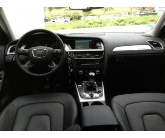 Audi A4 (4E GENERATION) AVANT 2