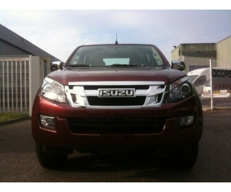 Isuzu D-max 2.5 occasion à Flandre Occidentale 3