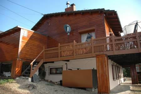 EXEPTIONNEL Maison totalement en dur Style Chalet 3