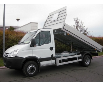 Iveco Daily 70C17  3 benne 1