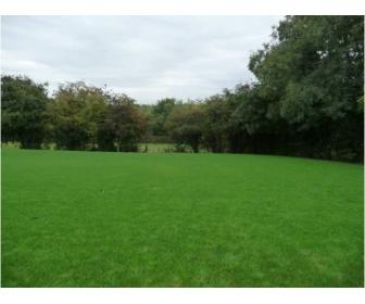 Terrain à bâtir campagne à Hainaut 1