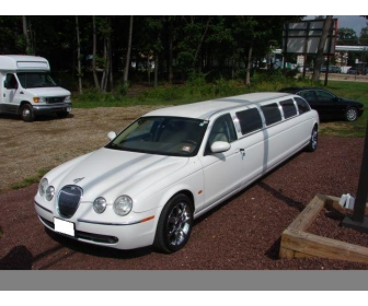 jaguar s type limo occasion luxembourg. Black Bedroom Furniture Sets. Home Design Ideas