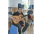 Cours de guitare flamenco par Antonio Segura / Bruxelles