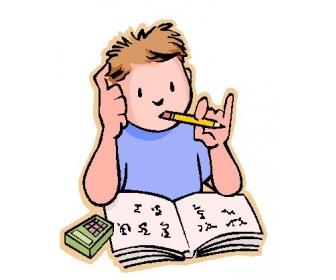 Soutien scolaire, aide aux devoirs 1