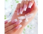 Pose ongles en gel à domicile