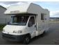 camping-car granducar diesel 1997