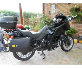 Vente moto BMW  Hainaut 1