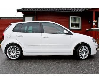 Volkswagen Polo occasion � vendre � Brabant Wallon 1