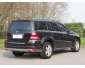 Vente de véhicule Mercedes GL