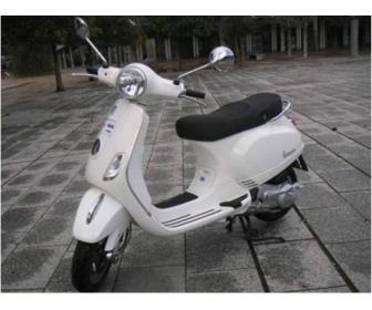 Scooter PIAGGIO occasion à vendre  1