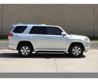 Vente occasion Toyota 4 Runner 2