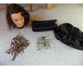 Materiel de coiffure occasion en bon état  4