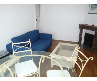 Appartement meublé à Liège en location 1