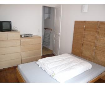 Appartement meublé à Liège en location 2