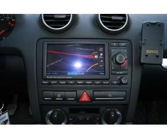 Audi A 3 en vente occasion à Liège 4