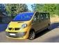 Renault Trafic Passenger occasion à Bruxelles