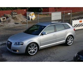 Audi A 3 en vente occasion à Liège 1