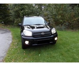 Toyota RAV4 occasion en vente à Liège 2