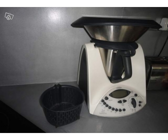Thermomix occasion sous garantie 1