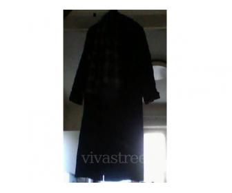 Long manteau d'hiver en vente 1