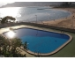 Appartement bord de mer à Cullera (Espagne) à louer