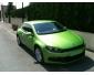 Auto Scirocco à vendre en bon état