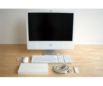 iMac 21,5 pouces occasion en Belgique 1