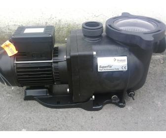 Pompe filtration pour piscine ou autre 1