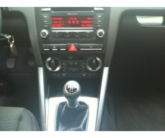 voiture occasion Audi a3 1.9 TDI a 3000€ 2