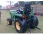 micro tracteur tondeuse à Hainaut