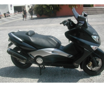 vente Scooter Yamaha T-max 500 abs 2