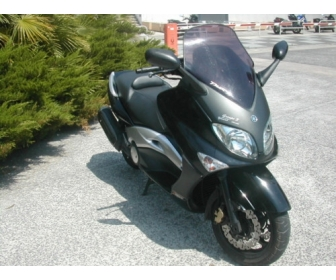 vente Scooter Yamaha T-max 500 abs 1