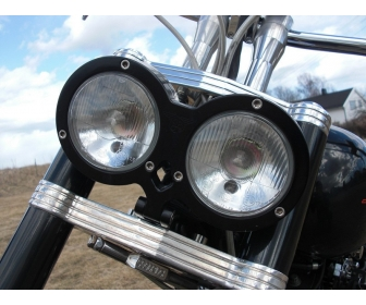 Moto occasion Harley-Davidson  4