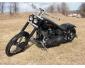 Moto occasion Harley-Davidson
