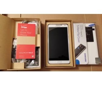 Samsung galaxy note 3 à vendre 1