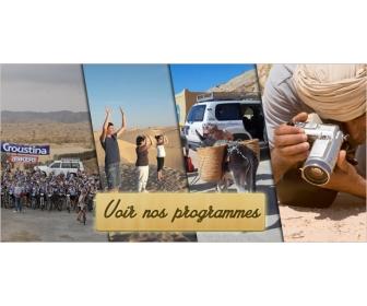 Agence de trekking à Djerba 1