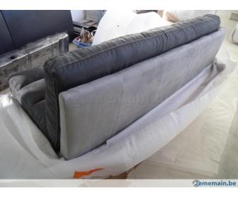 Canapé d'angle modulable à  vendre 2