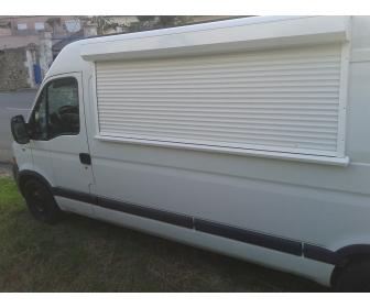 camion pizza vendre belgique. Black Bedroom Furniture Sets. Home Design Ideas