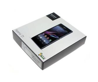 Portable Sony Xperia occasion à vendre  1