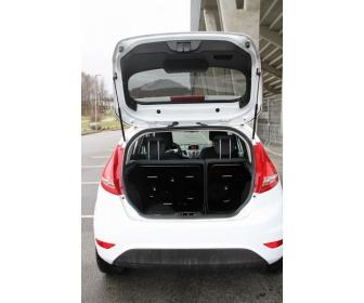 Voiture occasion Ford Fiesta à vendre 1