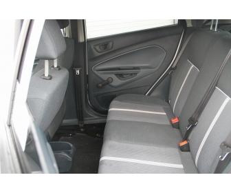 Voiture occasion Ford Fiesta à vendre 3