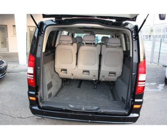 mercedes viano ambiente extra long cdi 3 0 blueefficiency occasion. Black Bedroom Furniture Sets. Home Design Ideas