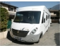 Donne Camping car BAVARIA integral ford + Fiat Ducato 150 CV